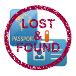 ID / Passports Lost & Found
