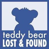 Lost & Found Teddy Bear