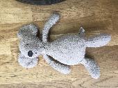 Found Cuddly toy on 14 Feb. 2018 @ Cambridge outside tatties