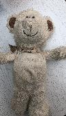 Found Teddy bear on 03 Mar. 2018 @ Peterborough PE1