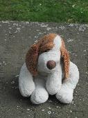 Lost Teddy doggy on 09 Mar. 2018 @ Chevin Country Park Hotel Otley