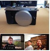 Found Fujifilm Camera on 19 Apr. 2018 @ monterosso