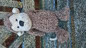 Found Jellycat monkey on 06 May. 2018 @ chelmer village retail park chelmsford essex