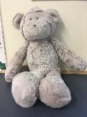 Found Cuddly toy on 08 May. 2018 @ Keynsham Children's Centre