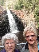 Lost Memory Cards & Sticks on 28 Apr. 2018 @ Possibly Nelson Falls, Tasmania or destination after