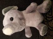 Found Cuddly toy on 21 May. 2018 @ South Ockendon, Derwent Parade