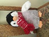 Found Cuddly toy on 01 Jul. 2018 @ Westham Lane, Barford, A429, Warwick, Warwickshire