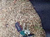 Found Keys & Cards on 14 Jul. 2018 @ Battersea Park, London