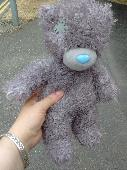 Found Teddy bear on 22 Jul. 2018 @ university of Surrey UK