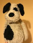 Lost Teddy doggy on 10 Sep. 2018 @ Village hall, Newport Road, Old St. Mellons Cardiff