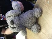 Found Teddy doggy on 14 Sep. 2018 @ Travelling Man Manchester