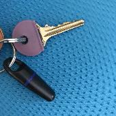 Found Keys & Cards on 07 Sep. 2018 @ Whitechapel, Aldgate area