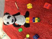 Lost Toys & Games on 19 Sep. 2018 @ southampton