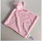 Lost Comfort blanket on 19 Oct. 2018 @ Hamden Park Eastbourne
