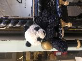 Found Cuddly toy on 25 Oct. 2018 @ Clark's Shoe shop, BATH ENGLAND