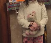 Lost Stuffed dog on 21 Oct. 2018 @ London (Watford North) or near Her Majesty's theatre