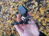 Found Keys & Cards on 08 Nov. 2018 @ Woodfield School
