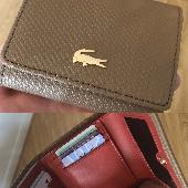 Lost Wallets & Purses on 11 Nov. 2018 @ London