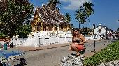 Lost Cameras on 26 Nov. 2018 @ Royal Palace, Luang Prabang, Laos