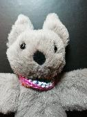 Lost Cuddly toy on 08 Nov. 2018 @ London
