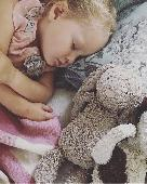 Lost Teddy bear on 04 Jan. 2019 @ Hanham