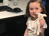 Lost Cuddly toy on 19 Jan. 2019 @ Lollipop Land, East Kilbride