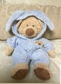 Lost Teddy bear on 09 Mar. 2019 @ Trafford Centre Manchester