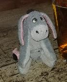 Lost Cuddly toy on 25 Feb. 2019 @ London to Newbury GWR