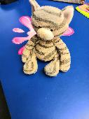Found Cuddly kitty on 18 Mar. 2019 @ Toytown, Frenchgate Centre, Doncaster DN11SW
