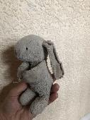 Lost Cuddly toy on 28 Mar. 2019 @ Bristol. SS Great Britain