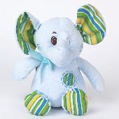 Lost Cuddly toy on 05 May. 2019 @ Tenby, South Beach