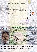 Lost Passport on 27 May. 2018 @ Lund, Sweden