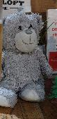 Lost Teddy bear on 01 Jun. 2019 @ Manchester airport