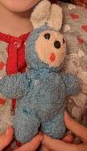 Lost Cuddly bunny on 11 Aug. 2019 @ United Kingdom