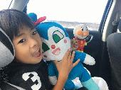Lost Cuddly toy on 13 Aug. 2019 @ Hong Kong international airport
