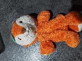 Lost Cuddly toy on 04 Sep. 2019 @ Cannington, WA
