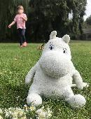 Lost Cuddly toy on 13 Sep. 2019 @ Black park, Buckinghamshire