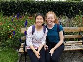 Lost Cameras on 12 Sep. 2019 @ National botanic gardens Ireland