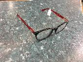 Lost Glasses on 14 Oct. 2019 @ EH2 2PF
