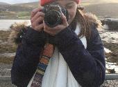 Lost Nikon Camera on 11 Nov. 2019 @ Sheffield