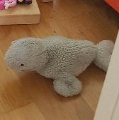 Lost Cuddly toy on 30 Nov. 2019 @ Bedmnster Bristol