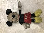 Found Cuddly toy on 23 Dec. 2019 @ Beamish