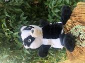 Found Cuddly toy on 05 Feb. 2020 @ The Street Bury West Sussex
