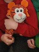 Lost Cuddly toy on 19 Mar. 2020 @ Al7