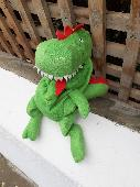 Found Cuddly toy on 02 May. 2020 @ Godolphin Road, Shepherds Bush, London