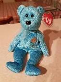 Lost Teddy bear on 06 May. 2016 @ Haven holiday park fleetwood nr blackpool