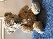Found Teddy bear on 18 May. 2020 @ Plaistow Lane, Bromley (near the Convent)