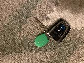 Lost Keys & Cards on 22 Jun. 2020 @ London