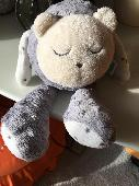 Found Cuddly toy on 21 Jun. 2020 @ Frinton on sea essex