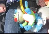 Lost Cuddly toy on 25 Jun. 2020 @ Enfield